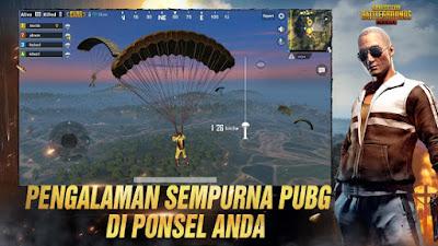 Spesifikasi PUBG Mobile