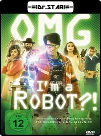 OMG, I'm a Robot! 2015 Dual Audio Full Movie Downlad in Hindi 480p