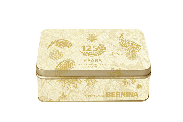 BERNINA'S GOLDEN ANNIVERSARY SWEEPSTAKES