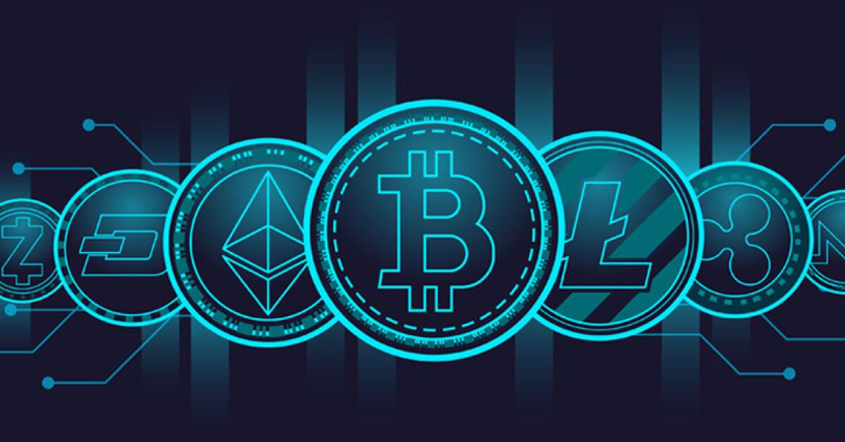 معرف أسعار العملات الرقمية