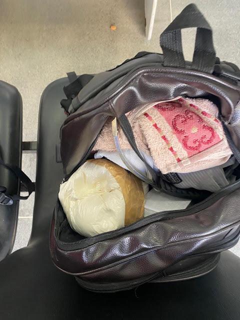 Casal de estelionatários é preso pela Rondesp-Oeste por tentar aplicar golpe em comerciantes de Barreiras