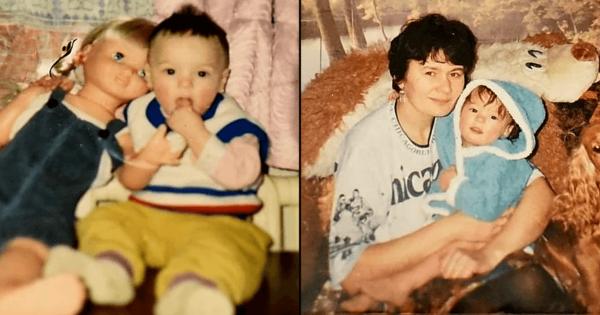 Как складывается жизнь девочки, которую 24 года назад нашли в мусоропроводе в Новосибирске