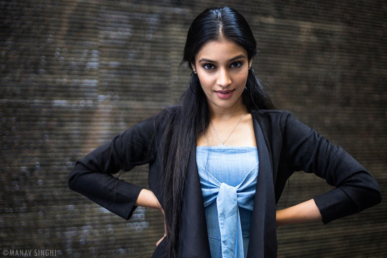 Simran Modi Participant at Elite Miss Rajasthan 2020