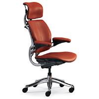 Humancale Freedom Chair