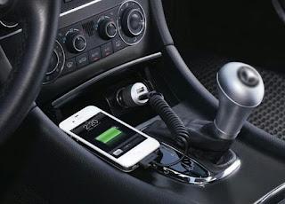 Mitos bahaya mencharger ponsel didalam mobil Bahaya Mencarger Didalam Mobil Hanyalah Mitos