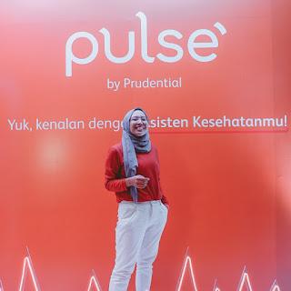 Yuk Aku Kenalin Dengan Pulse, Asisten Kesehatan yang Ngertiin Kamu Banget!!