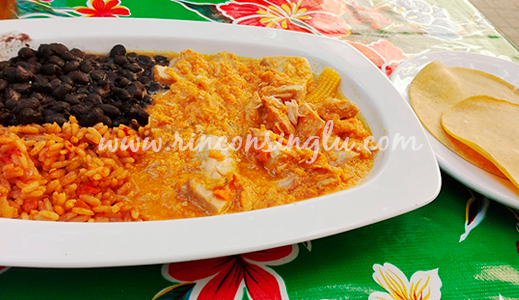 comida mexicana para celiacos en barcelona