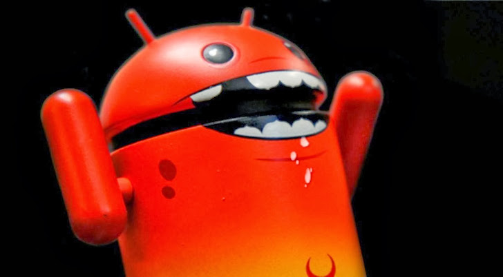 Android iBanking Trojan Source Code Leaked