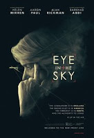 Eye in the Sky (2016) Poster