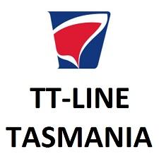 TT-LINE Tasmania Tracking