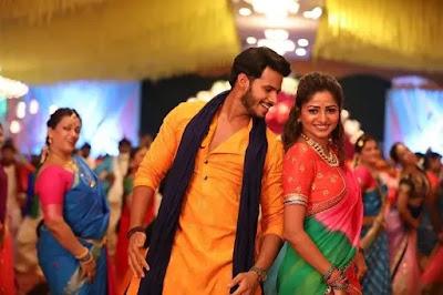 Seetharama Kalyana (2019) Kannada Movie | Movierulz | Movie Stills - 8