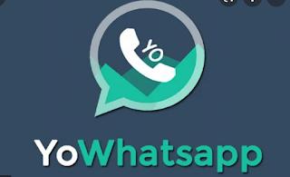 yowhatsapp versi terbaru 2021