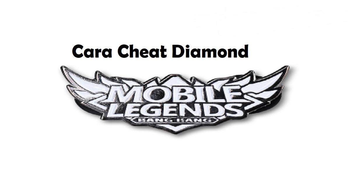 Cara Cheat Diamond MLBB