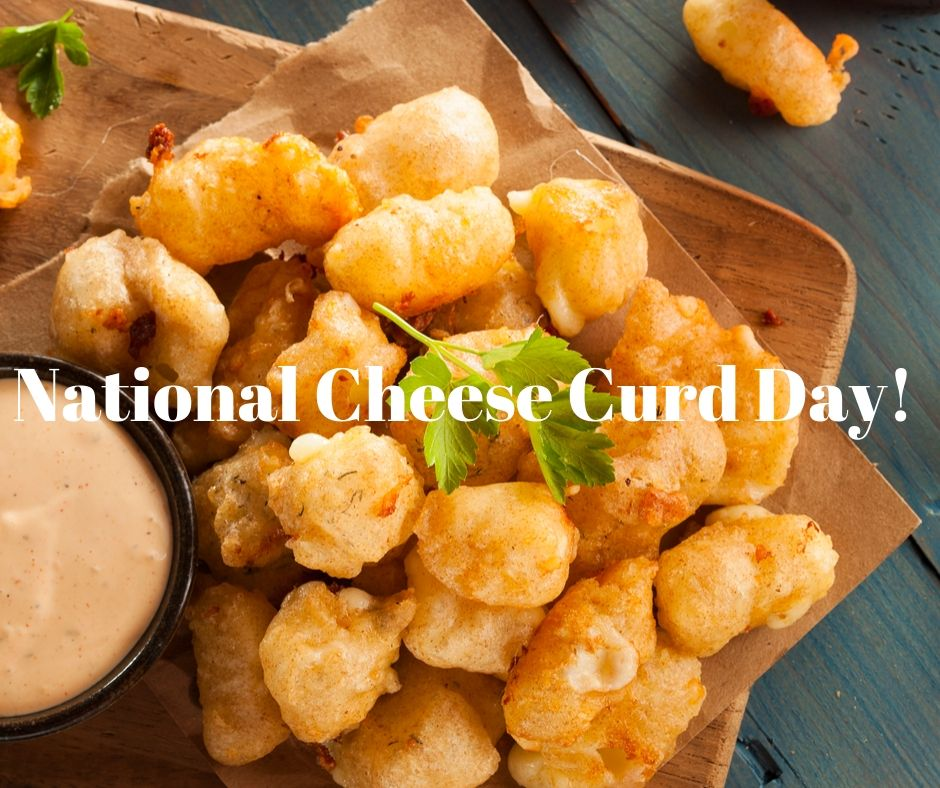 National Cheese Curd Day Wishes Pics