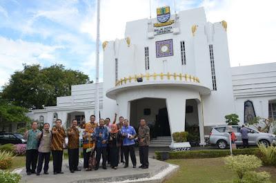Rencana Aksi Program Pencegahan dan Pemberantasan Korupsi Kabupaten Karawang