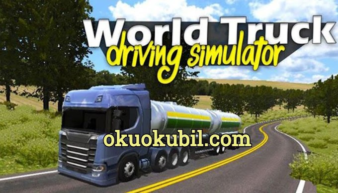 Kamyon Simulator Gui Yeni Apk Androıd İndir 2020