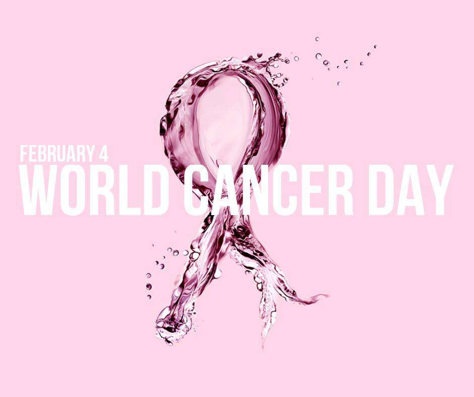 World Cancer Day Wishes for Whatsapp