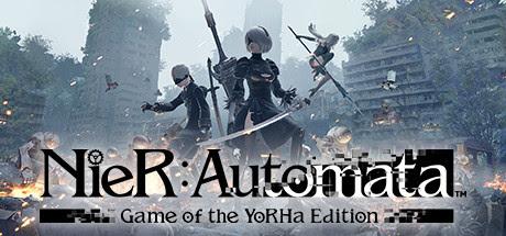 NieR Automata Game of the YoRHa Edition-CODEX