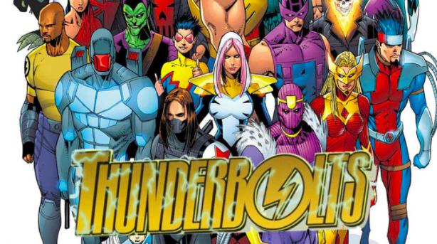 Marvel Thunderbolts