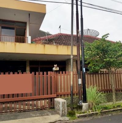 Rumah di Lansep Malang