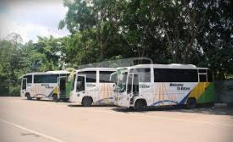 Salah Satu Putus Rantai Pandemi Covid-19, Bus Trans Batam Kurangi Jadwal Pelayanan, Ini Daftar Rinciannya