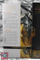 Star Wars Black Series Cad Bane & Todo 360 Box 08