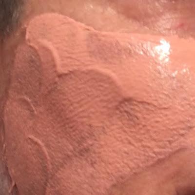 Clay Mask Stick Rosa Triple - Physicians Formula
