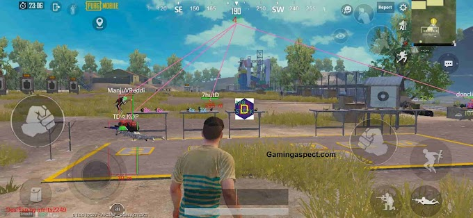 PUBG Mobile Free ESP Hack ~ No root ~ All device ~ Working Android 2020