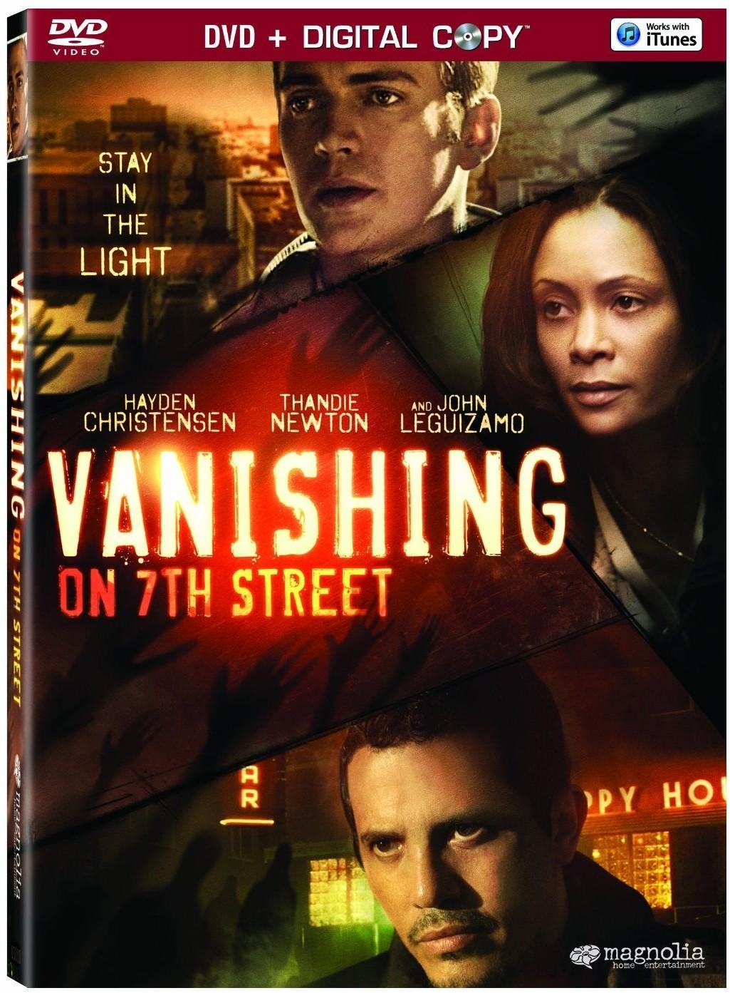 Vanishing on 7th Street จุดมนุษย์ดับ [HD]