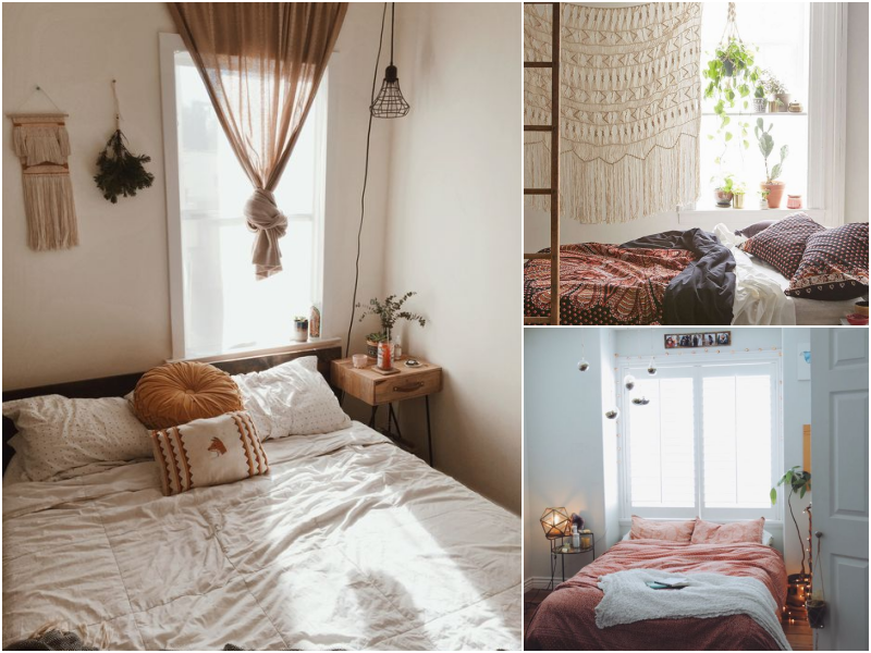 Deaddsouls how to create an uo styled bedroom really cheap for Bedroom ideas urban outfitters