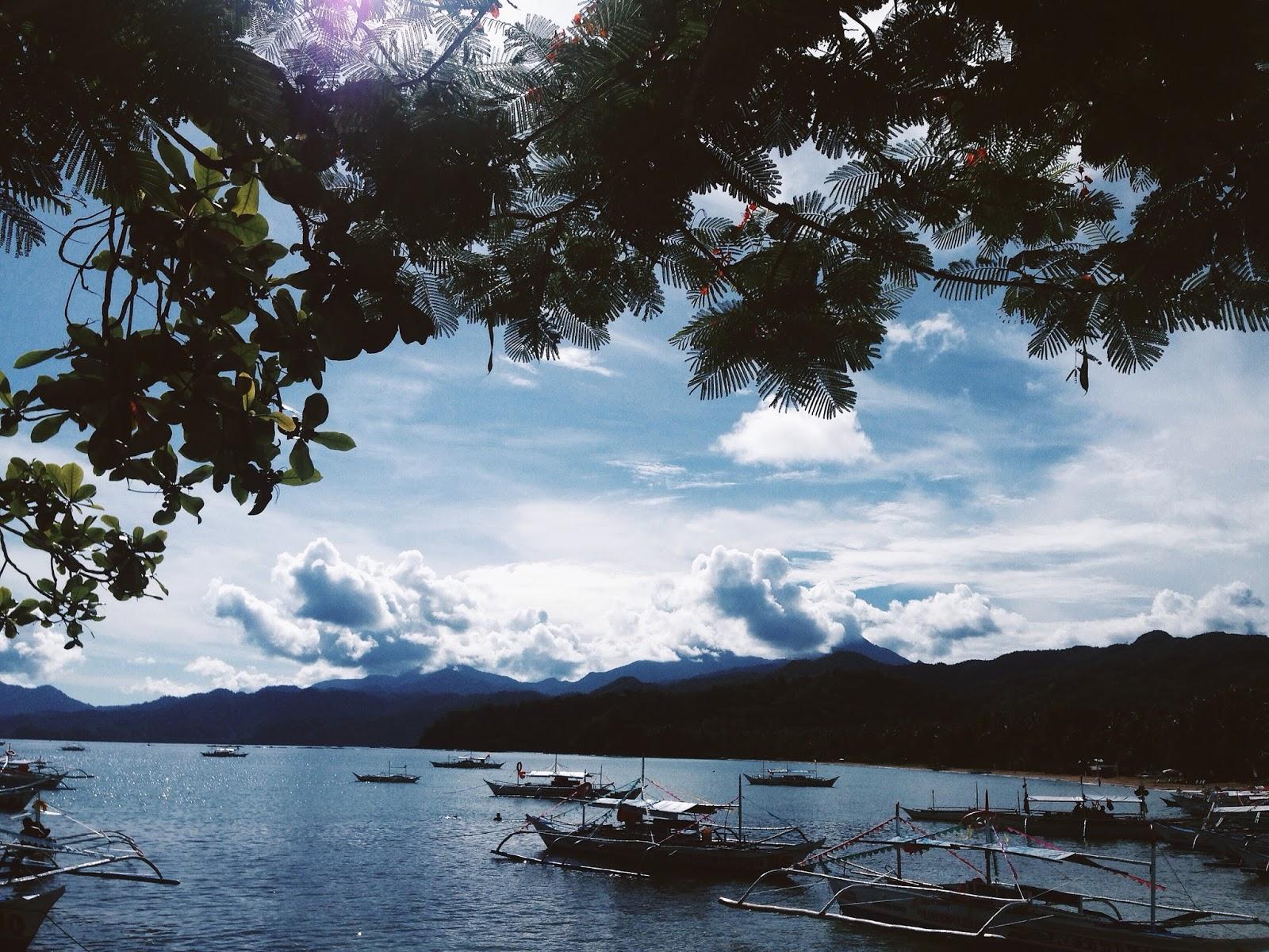 Sabang Port, Puerto Princesa