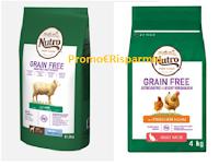 Logo Come diventare una delle 1250 tester Nutro Grain Free ( cibo per cani/gatti )