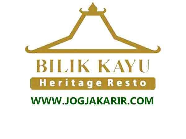 Lowongan Kerja Jogja Di Bilik Kayu Heritage Resto Server Sales Marketing Admin Hrd Portal Info Lowongan Kerja Jogja Yogyakarta 2021