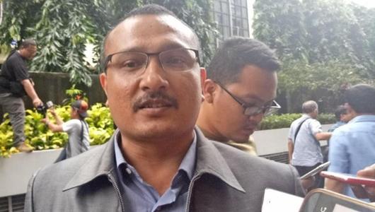 Ferdinand Gak Terima Jokowi Sindir Prabowo 'Punah Saja Sendiri'
