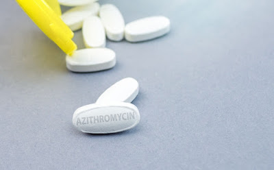 Azithromycin Oral Tablet - InStyleHealth