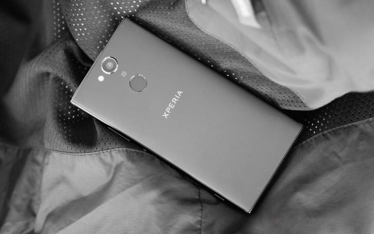 Sony xa2 bd price