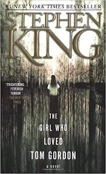The Girl Who Loved Tom Gordon - Horror Books - Stephen King