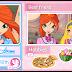 New Winx Club profiles!