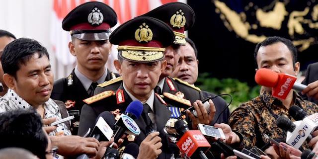Kapolri Jenderal Tito Karnavian akan Wajibkan Anggota Kepolisian Setor LHKPN
