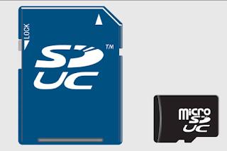 Cara Mengatasi Memori SD Card Yang Tidak Bisa Di Format atau Error