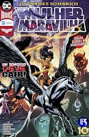DC Renascimento: Mulher Maravilha #50