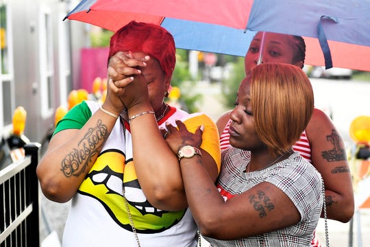 Two mothers were working to end gun violence in Chicago. Then they were shot to death