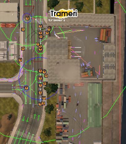 Pejindo Blogs: Map Editor Tutorial Euro Truck Simulator 2 (ETS2) (Part7)