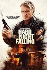 مشاهدة فيلم Hard Night Falling 2019 مترجم