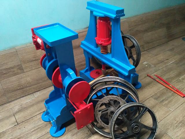 alat press velg racing,alat press segita T, alat press pelek,alat press velg