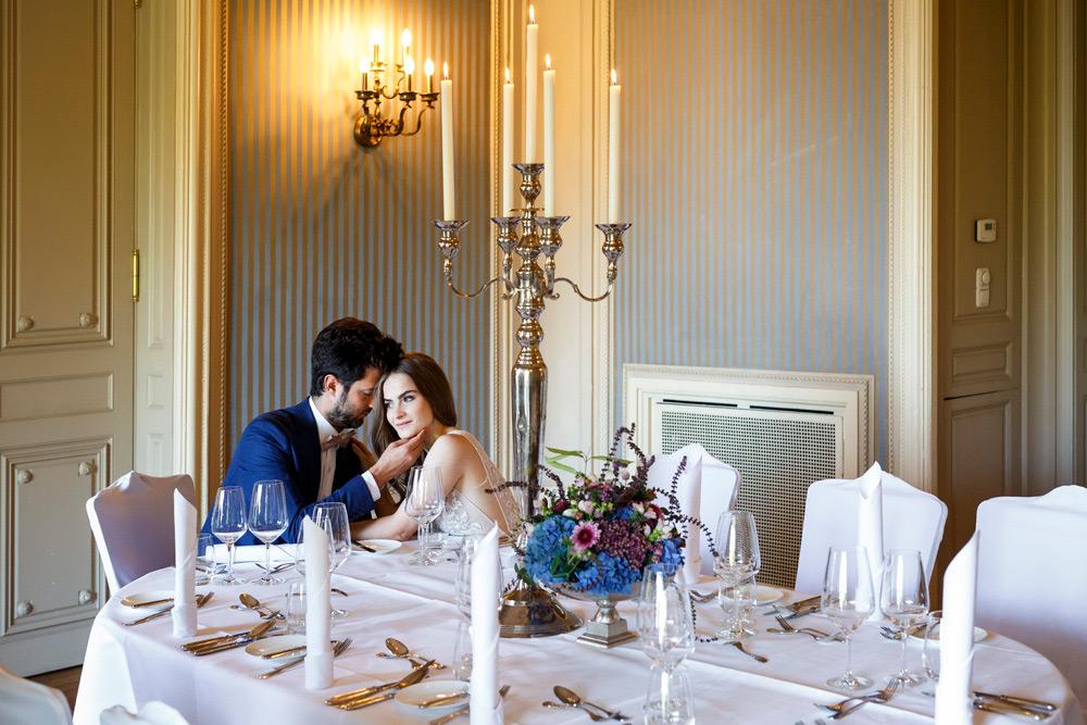 Tipps für idealen Hochzeitsmorgen des Bräutigams