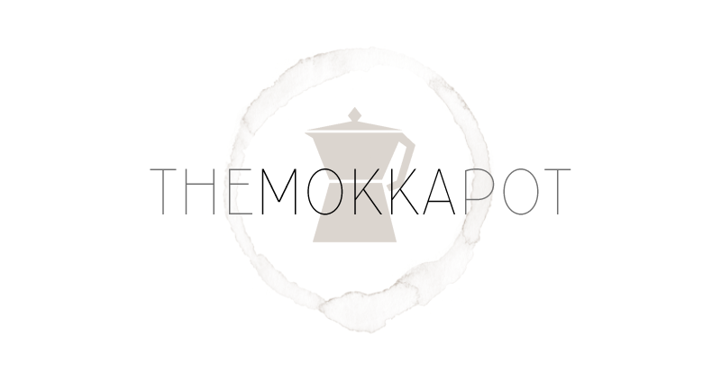 The Mokka Pot