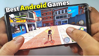 Top 15+ Best High Graphics Action Games List 2020 For Android