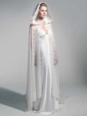 FANNY LIAUTARD Paris, collection robes de mariée