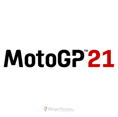 MotoGP 2021 Logo Vector